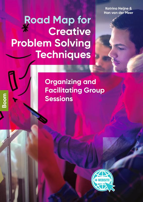 Book Launch: Road Map for Creative Problem Solving Techniques