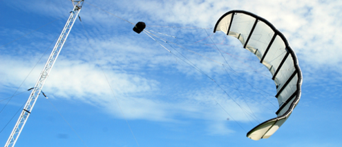 Kite power: towards affordable, clean energy
