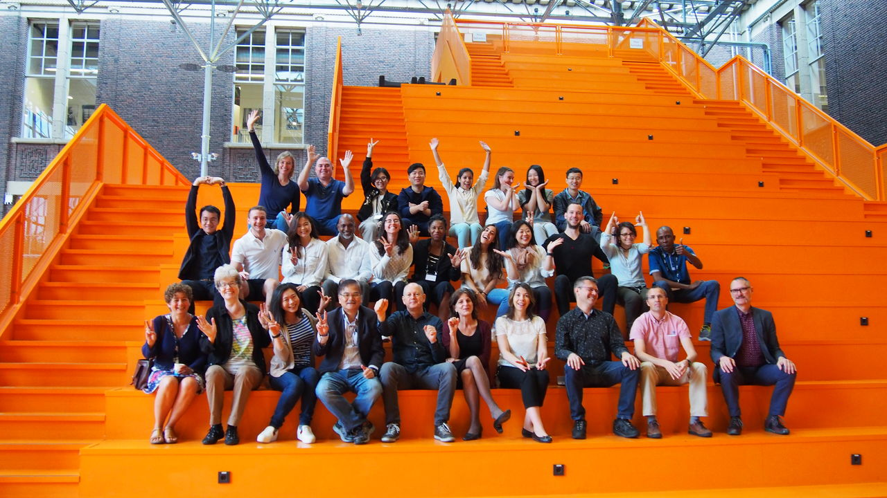 Summer School Sustainable Housing: thank you!