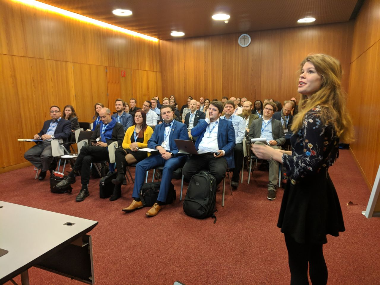 HumTechLab at HNPW 2019!