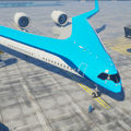 KLM and TU Delft join forces to make aviation more sustainable photo
