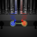 Reliable and extremely fast quantum calculations with germanium transistors photo